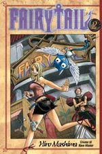 Fairy Tail : Vol. 2 - Hiro Mashima