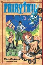 Fairy Tail : Vol. 4 - Hiro Mashima