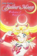 Sailor Moon Box Set 2 : Vol. 7-12 - Naoko Takeuchi