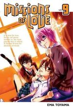 Missions of Love : Volume 9 - Ema Toyama