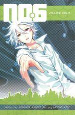 No. 6 : Volume 8 - Atsuko Asano