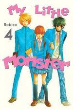 My Little Monster : Vol. 4 - Robico