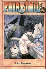 Fairy Tail : Volume 46 - Hiro Mashima