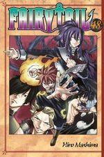 Fairy Tail : Book 48 - Hiro Mashima