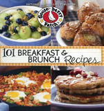101 Breakfast & Brunch Recipes - Gooseberry Patch