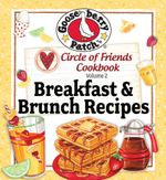 Circle Of Friends 25 Breakfast & Brunch Recipes