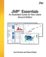 Jmp Essentials : An Illustrated Step-By-Step Guide for New Users, Second Edition - Curt Hinrichs