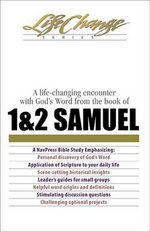 1 and 2 Samuel - The Navigators