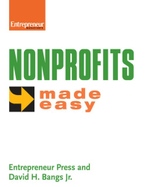 Nonprofits Made Easy : The Social Networking Toolkit for Business - Entrepreneur Press