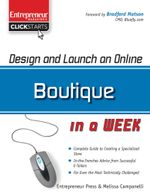 Design and Launch an Online Boutique in a Week - Melissa Campanelli