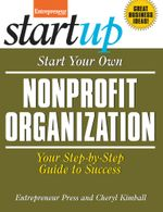 Start Your Own Nonprofit Organization - Cheryl Kimball