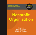 Nonprofit Organization : Entrepreneur's Step-By-Step Startup Guides - Inc The Staff of Entrepreneur Media