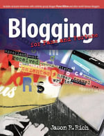 Blogging for Fame and Fortune - Jason R.
