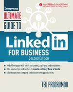 Ultimate Guide to LinkedIn for Business - Ted Prodromou