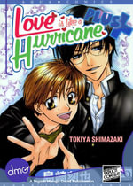 Love Is Like A Hurricane PLUS - Tokiya Shimazaki