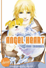 Angel Heart - Udou Shinohara