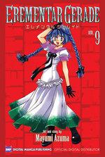 EREMENTAR GERADE 9 - Mayumi Azuma