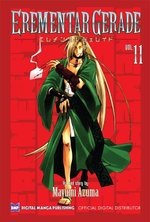 EREMENTAR GERADE 11 - Mayumi Azuma