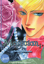 Magician Vol. 1 - Yuriko Matsukawa