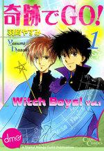 Witch Boys! Vol. 1 - Yasumi Hazaki