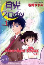 Moonlight Kreuz Vol. 1 - Yasumi Hazaki