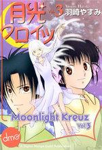 Moonlight Kreuz Vol. 3 - Yasumi Hazaki