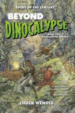 Beyond Dinocalypse - Christian N. St. Pierre