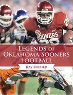 Legends of Oklahoma Sooners Football - Ray Dozier