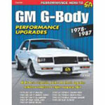 Gm G-Body Performance Projects 1978-1987 - Joe Hinds