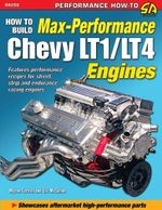 How to Build Max-Performance Chevy LT1/LT4 Engines - Myron Cottrell