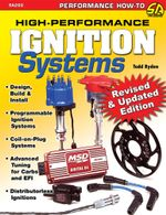High-Performance Ignition Systems : Design, Build & Install - Todd Ryden