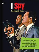 I Spy : The Complete Series - Paul S. Newman