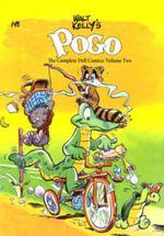 Walt Kelly's Pogo : Complete Dell Comics Volume 2 - Walt Kelly