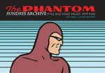 The Phantom Sundays Archive : Full Size Half Pages 1939-1942 - Lee Falk