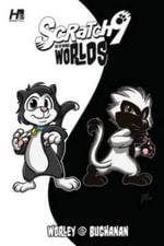 Scratch9 : Cat of Nine Worlds - Rob M. Worley
