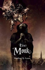 The Monk - Matthew G Lewis