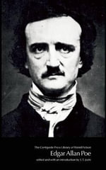 Edgar Allan Poe : Library of Weird Fiction - Edgar Allan Poe