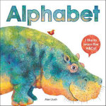 Alphabet : I Like to Learn the ABCs! - Alex A. Lluch
