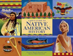 A Kid's Guide to Native American History : More than 50 Activities - Yvonne Wakim Dennis