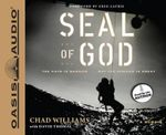 Seal of God : The Path Is Narrow... But the Reward Is Great - Chad Williams