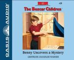 Benny Uncovers a Mystery : Boxcar Children - Gertrude Chandler Warner