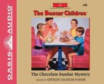 The Chocolate Sundae Mystery - Aimee Lilly