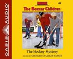 The Hockey Mystery - Gertrude Chandler Warner