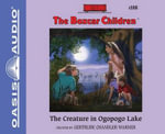 The Creature in Ogopogo Lake - Gertrude Chandler Warner