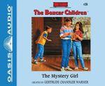 The Mystery Girl - Gertrude Chandler Warner