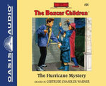 The Hurricane Mystery : Boxcar Children - Gertrude Chandler Warner