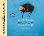 Little Black Sheep : A Memoir - Ashley Cleveland