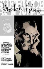 Sherlock Holmes : The Greatest Cases: Volume 1 - Kelley Jones