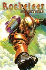 Rocketeer Adventures : Volume One - Mike Allred