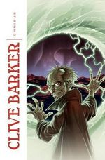 Clive Barker Omnibus - Gabriel Rodriguez